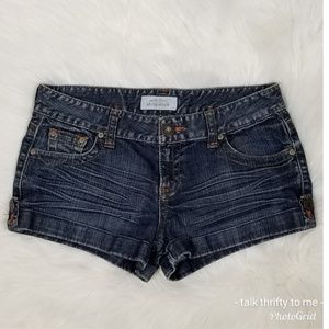 AEROPOSTALE | Cheeky Shorts Size 9/10